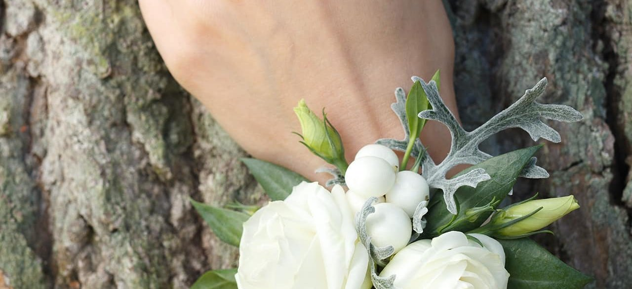 CORSAGE DAMIGELLE & SPOSA
